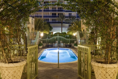Sun Harbour Boutique Hotel – Piscina