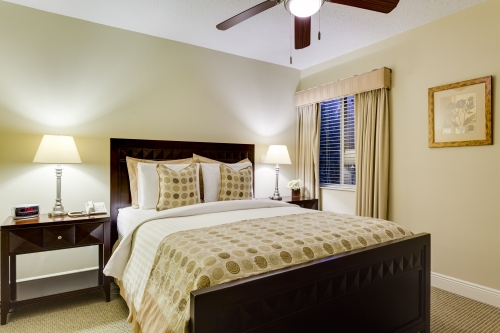 Sun Harbour Boutique Hotel – Suite Queen